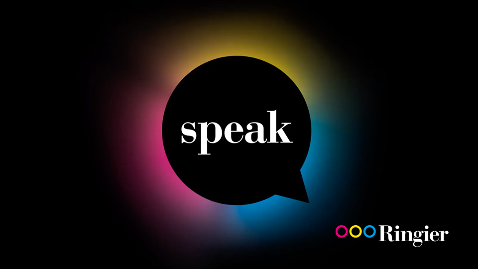 Ringier Speak