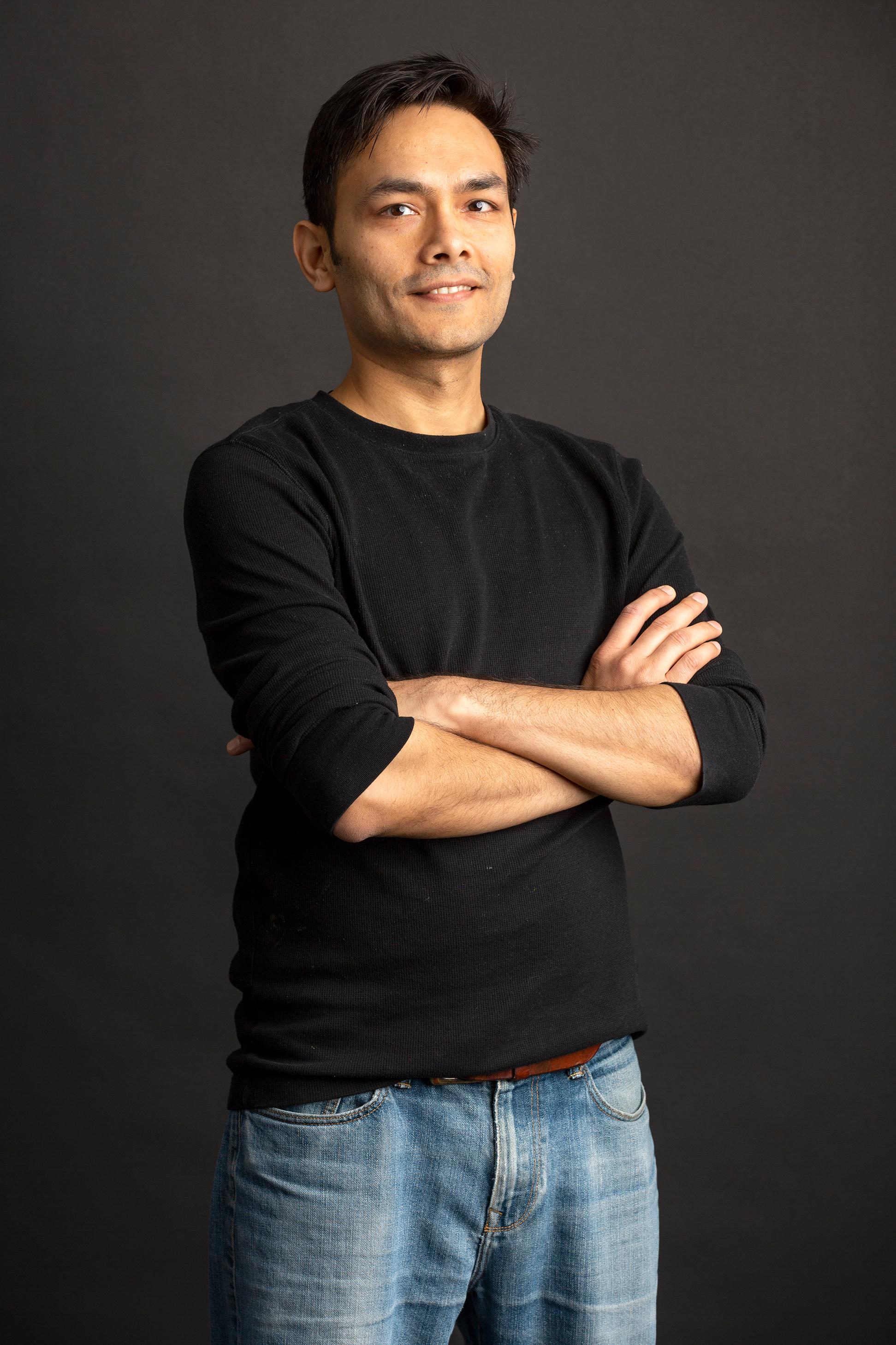 Veerbhan Kheterpal