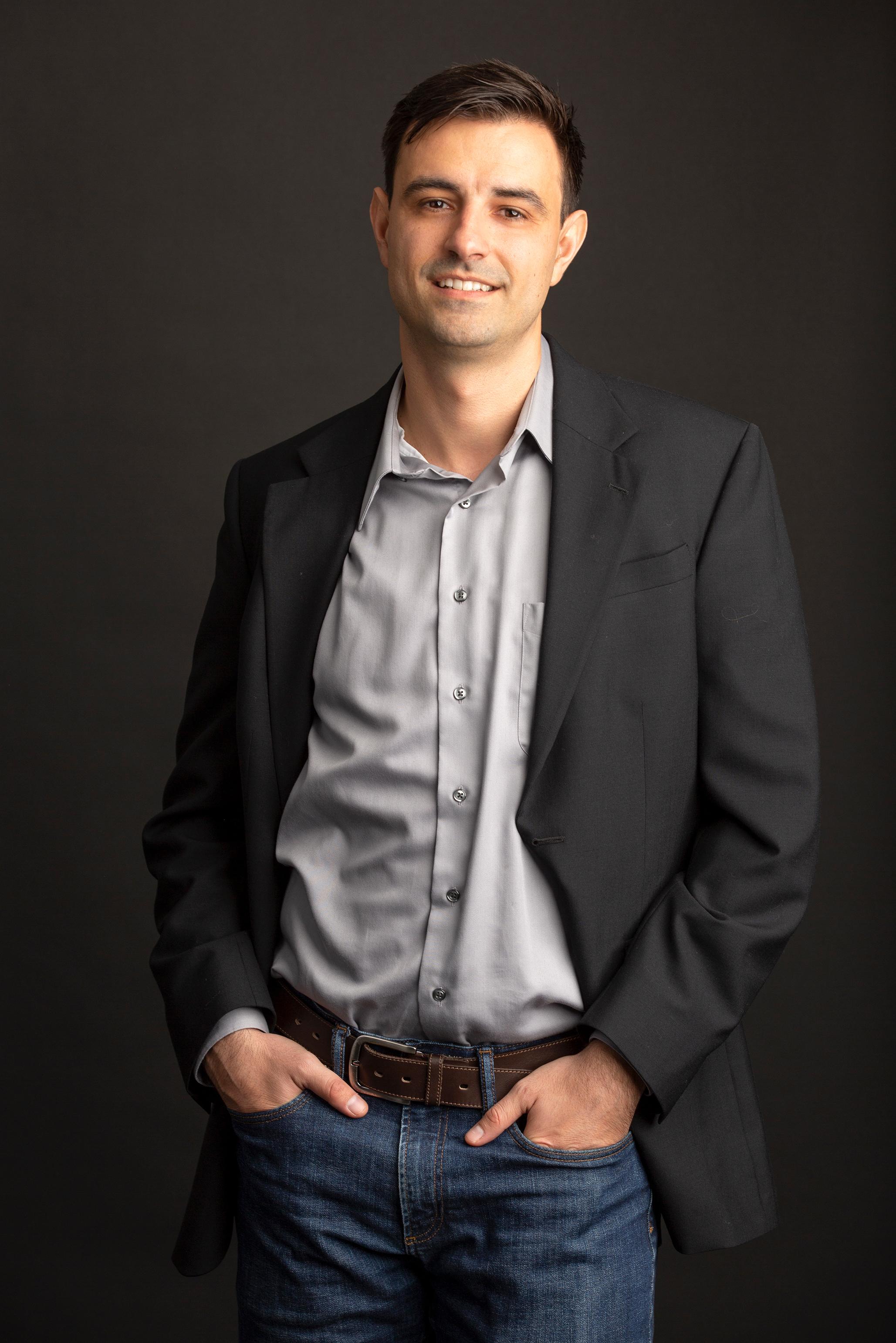 Daniel Firu