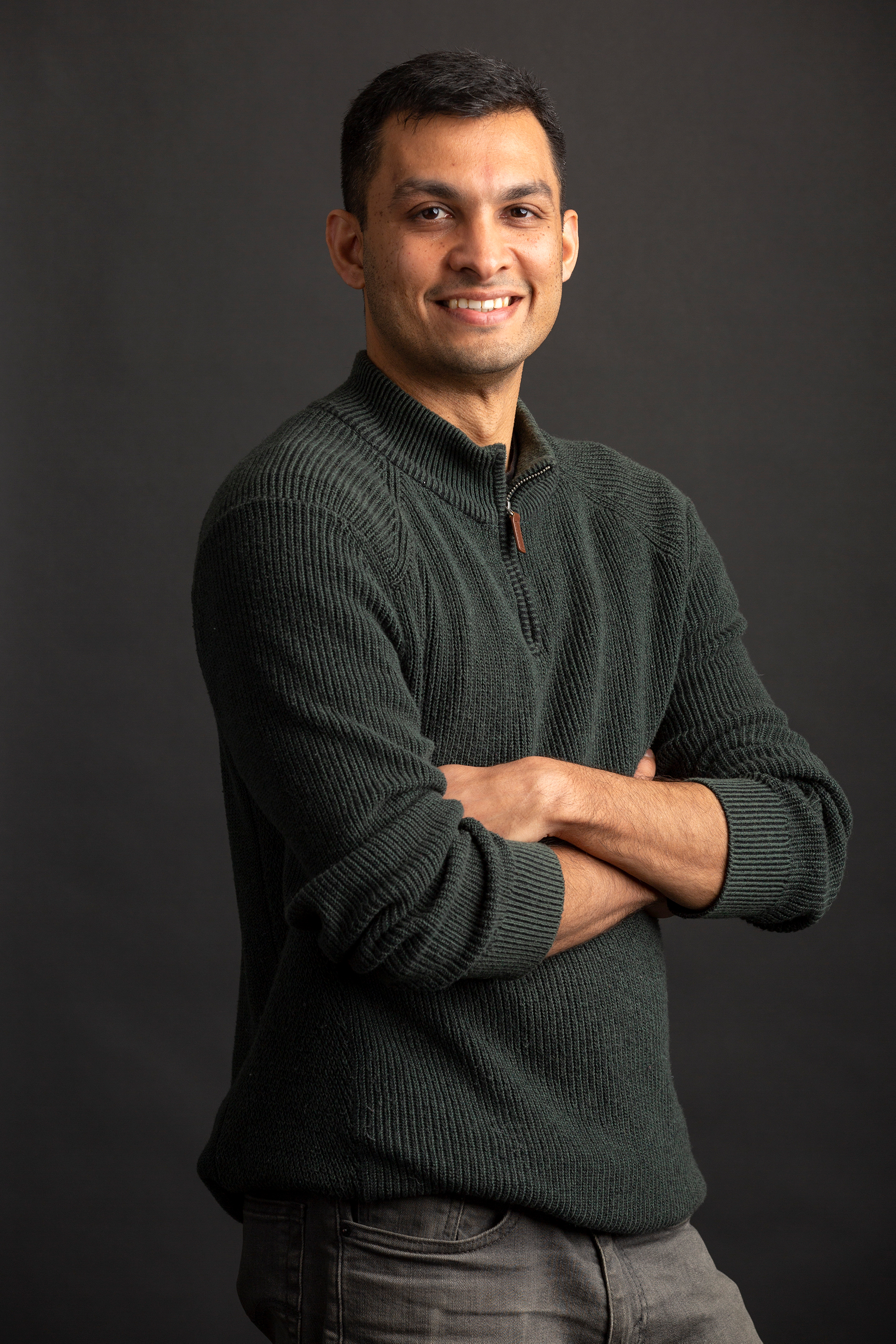 Anand Kannan