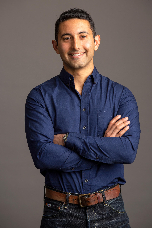 Shayan Yassami