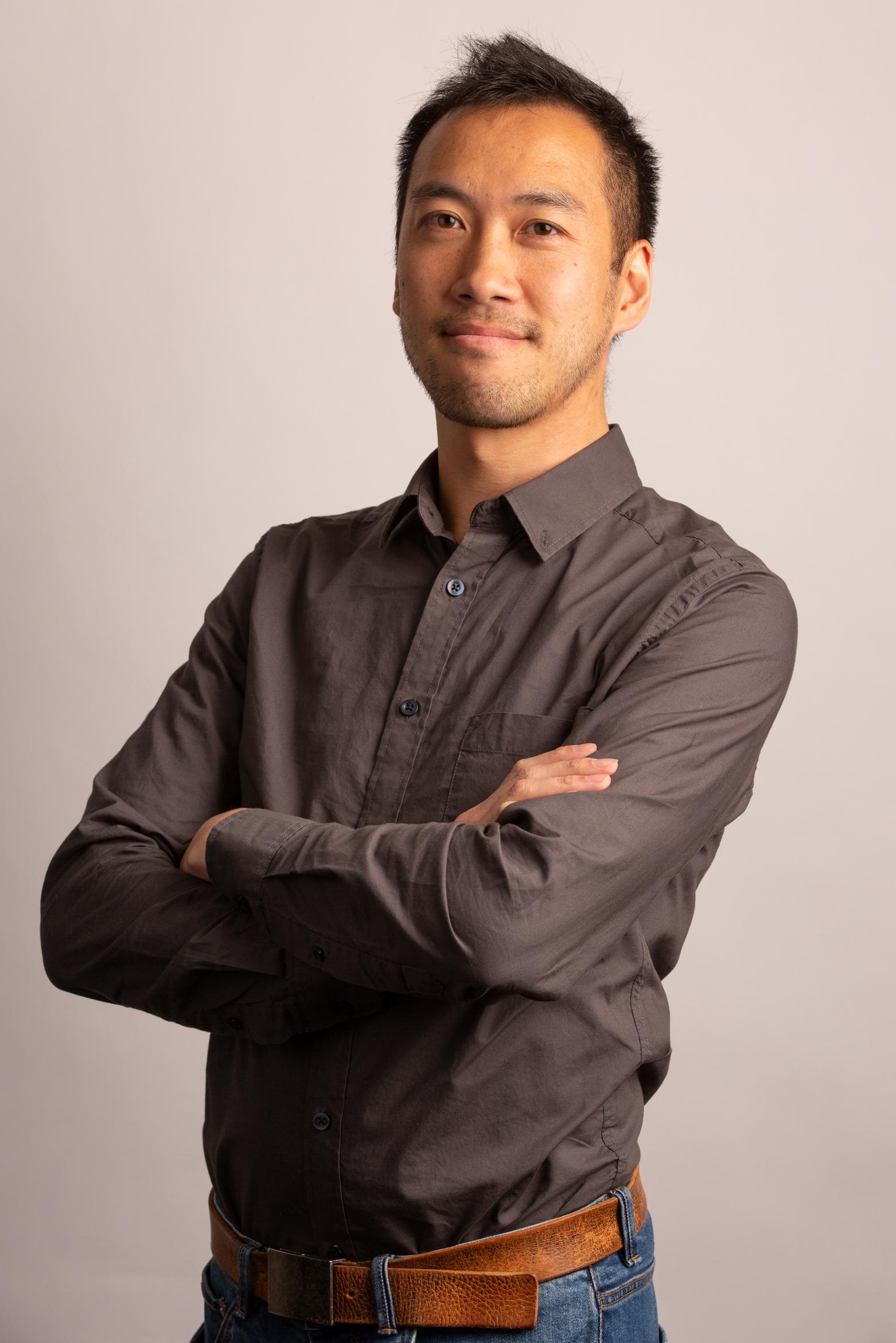 Thomas Ng