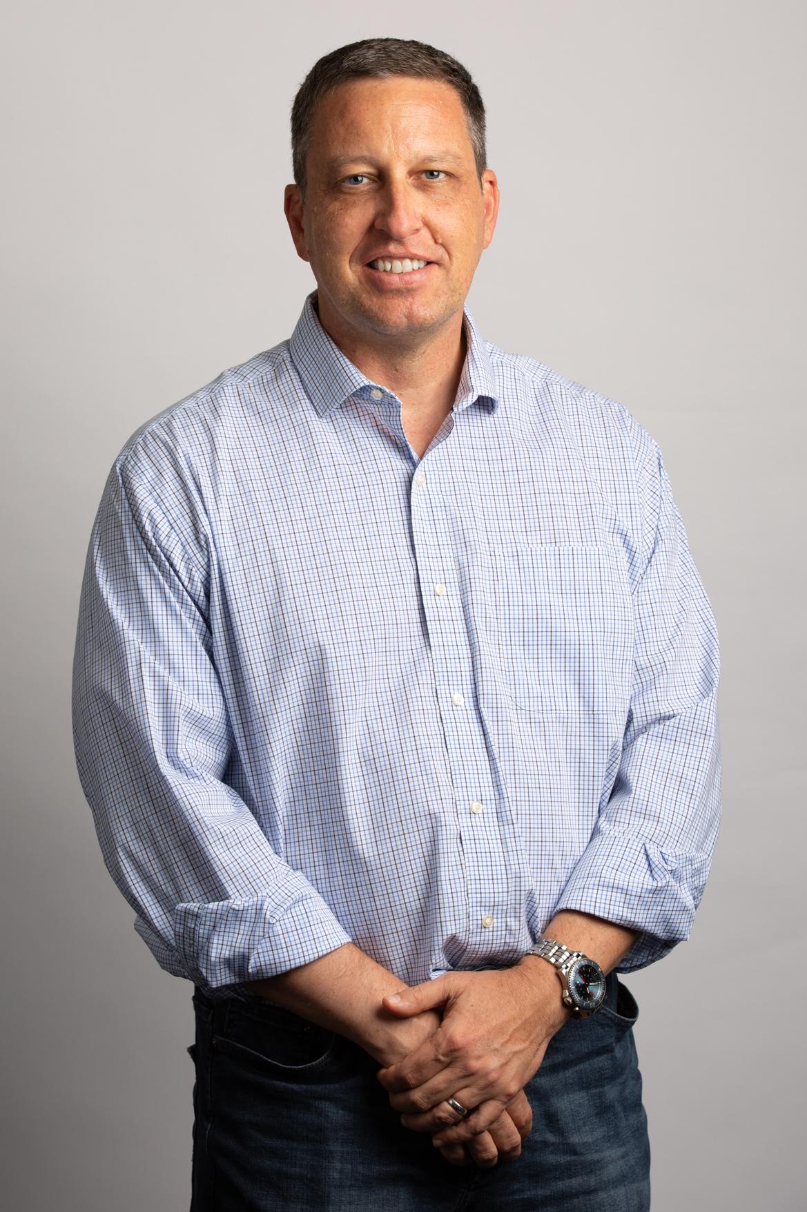 Mark Rempel