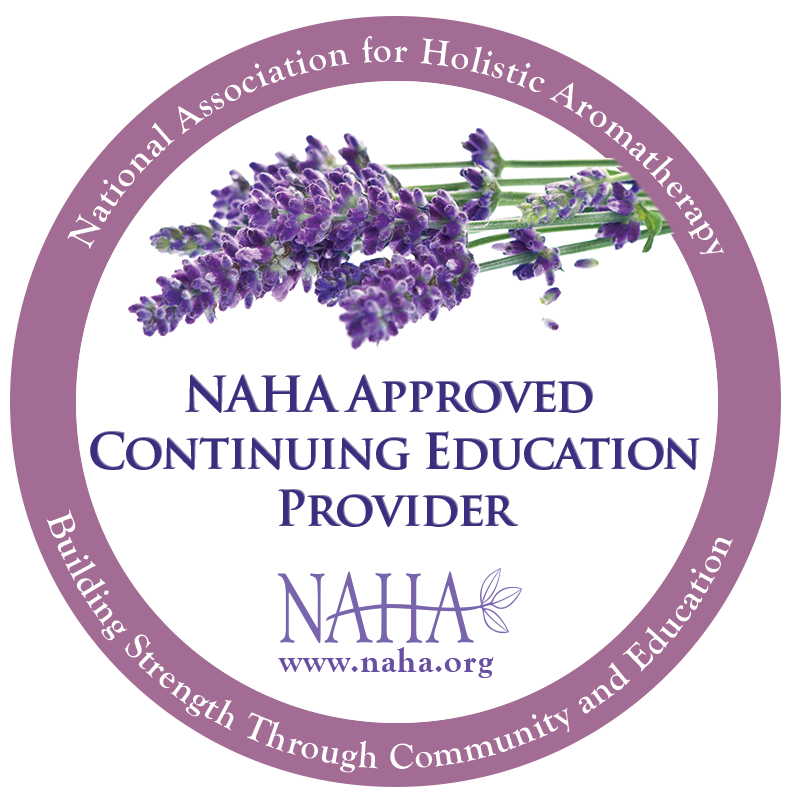 NAHA Approved Continuing Education Providers