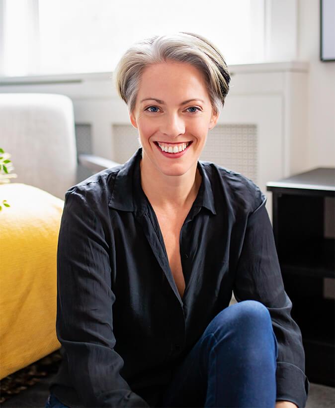Founder Colleen Quinn