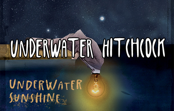 Episode 2: Underwater Hitchcock