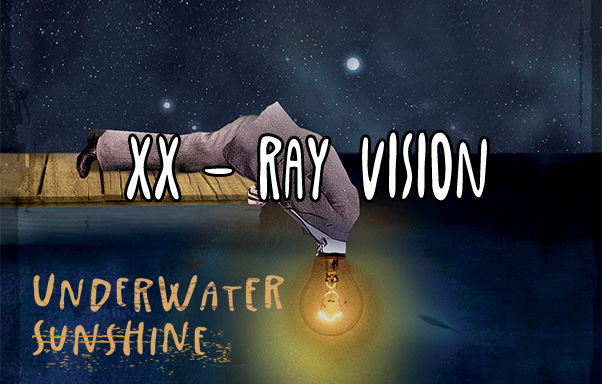 Episode 4: XX-Ray Vision