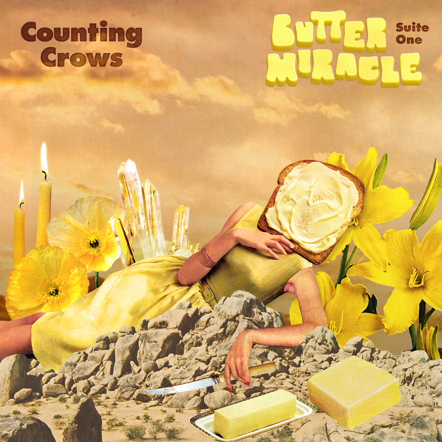 Butter Miracle, Suite One