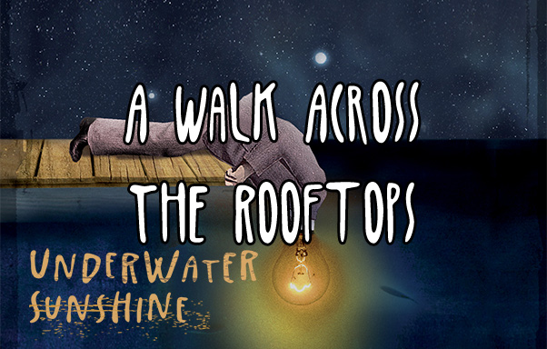 Episode 8: A Walk Across The Rooftops