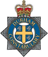 Durham Police Crest