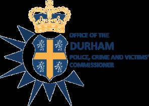 Durham PCVC Logo