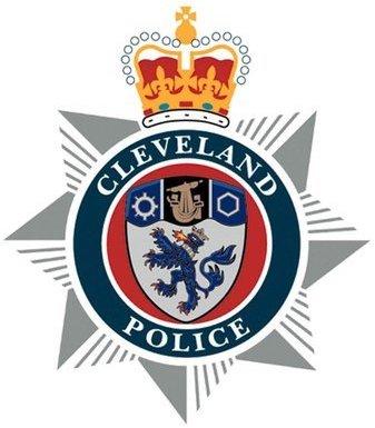 Cleveland Police Crest