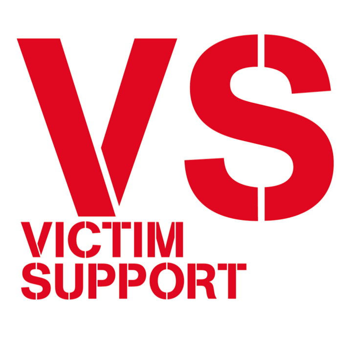 Victims Support Logo