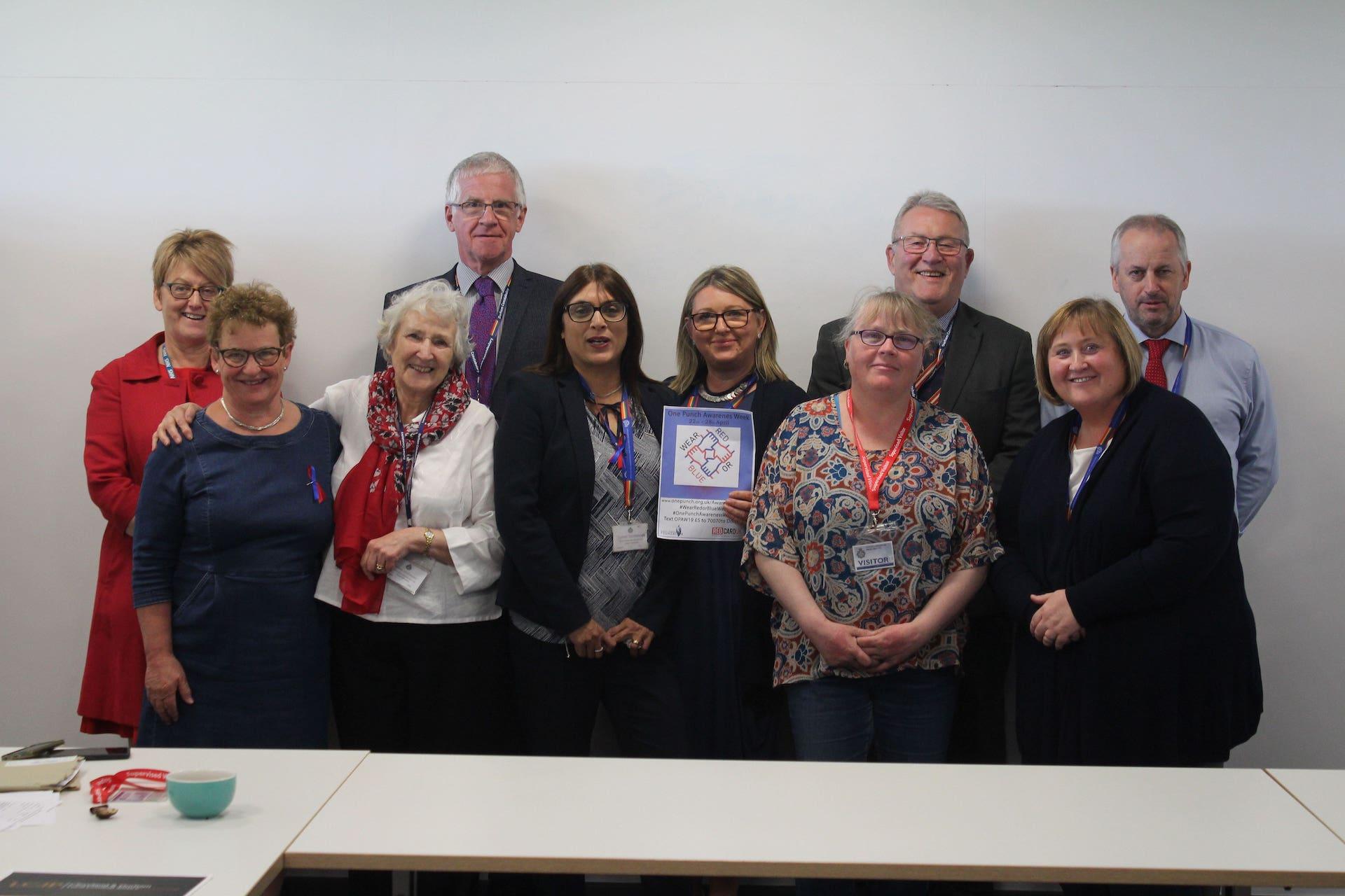 Joint Audit Committee Members