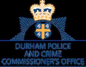 Durham PCC Logo