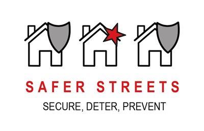 Safer Streets Logo