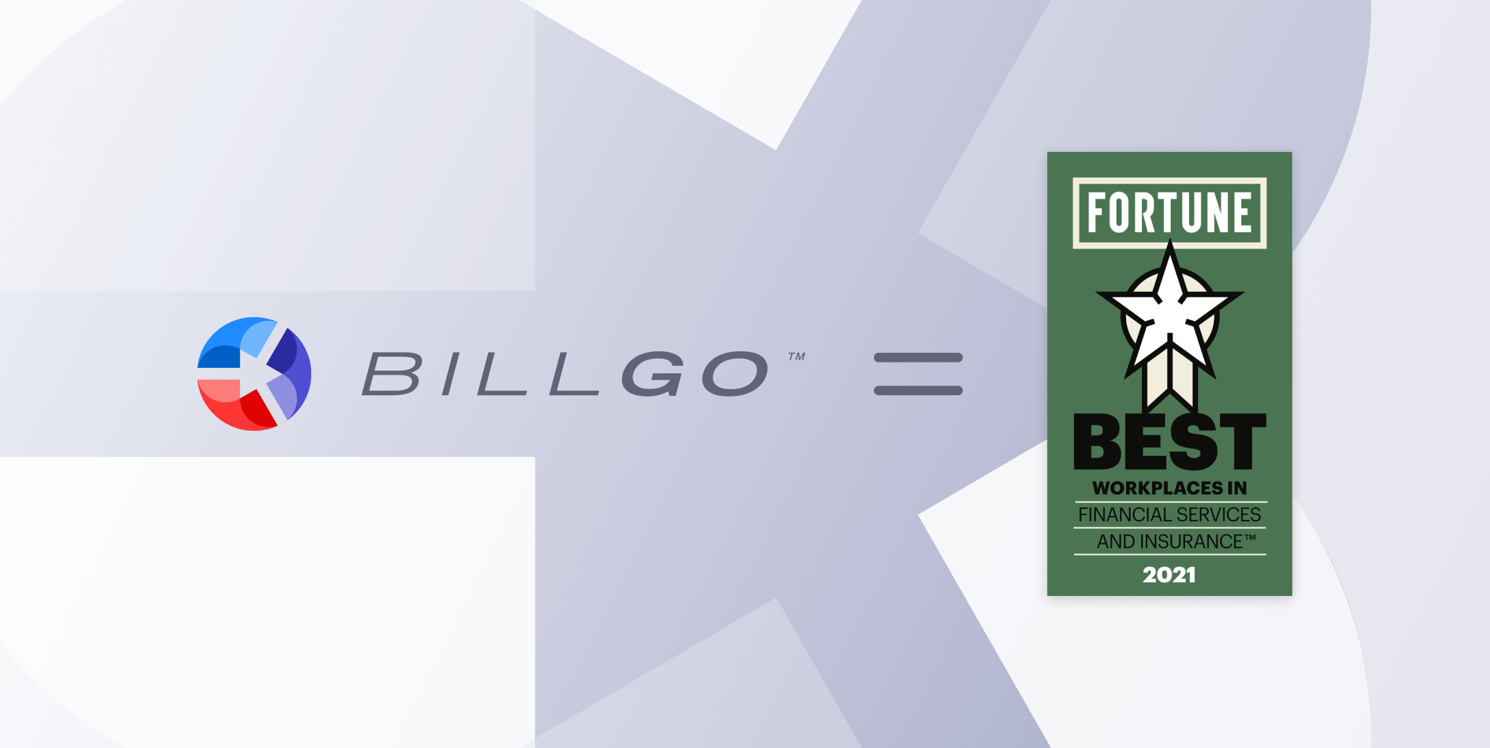 """BillGO Earns """"Best Place to Work"""" Honor"""