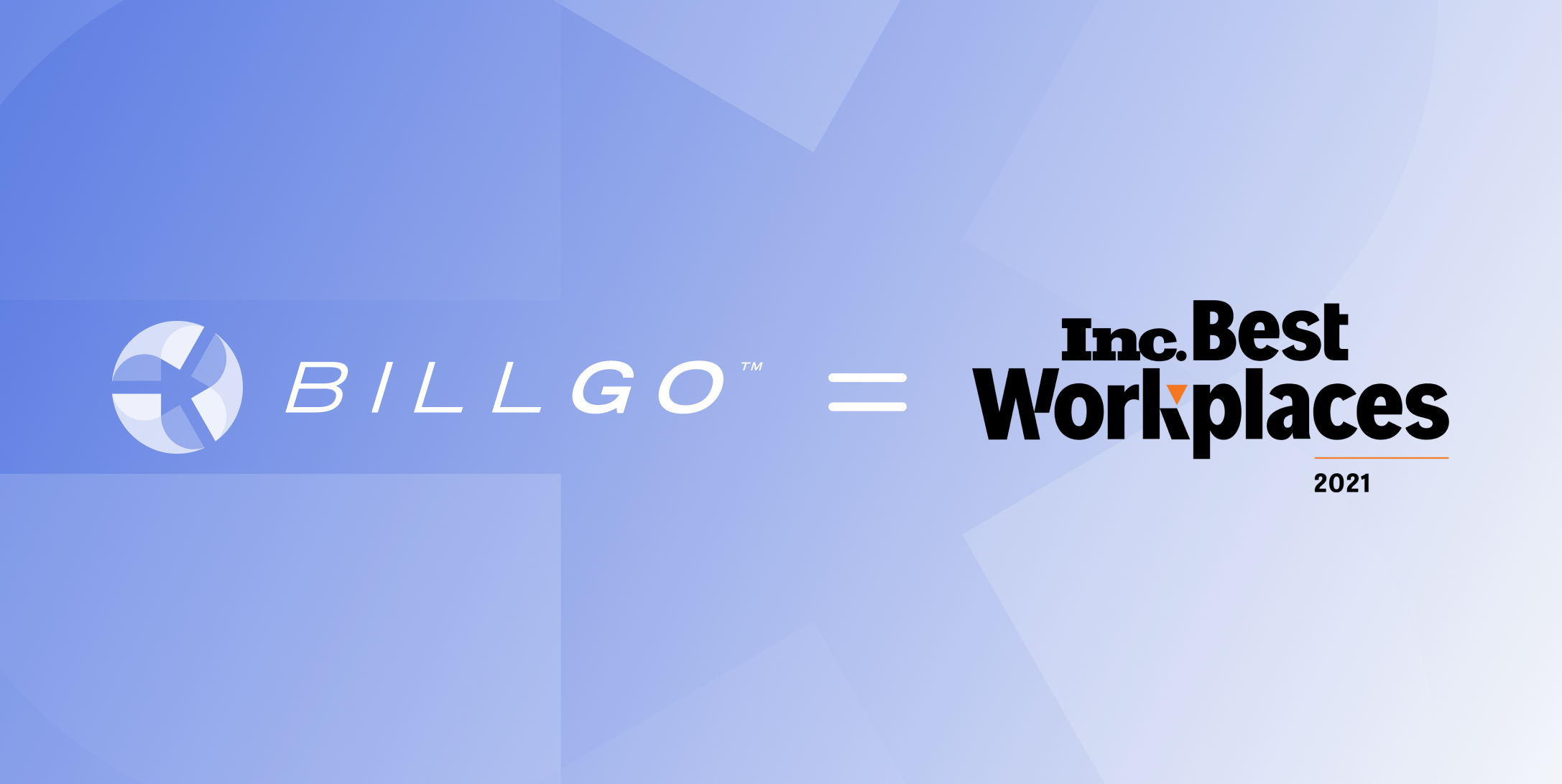 BillGO Makes Inc.'s Best Company List for 2021
