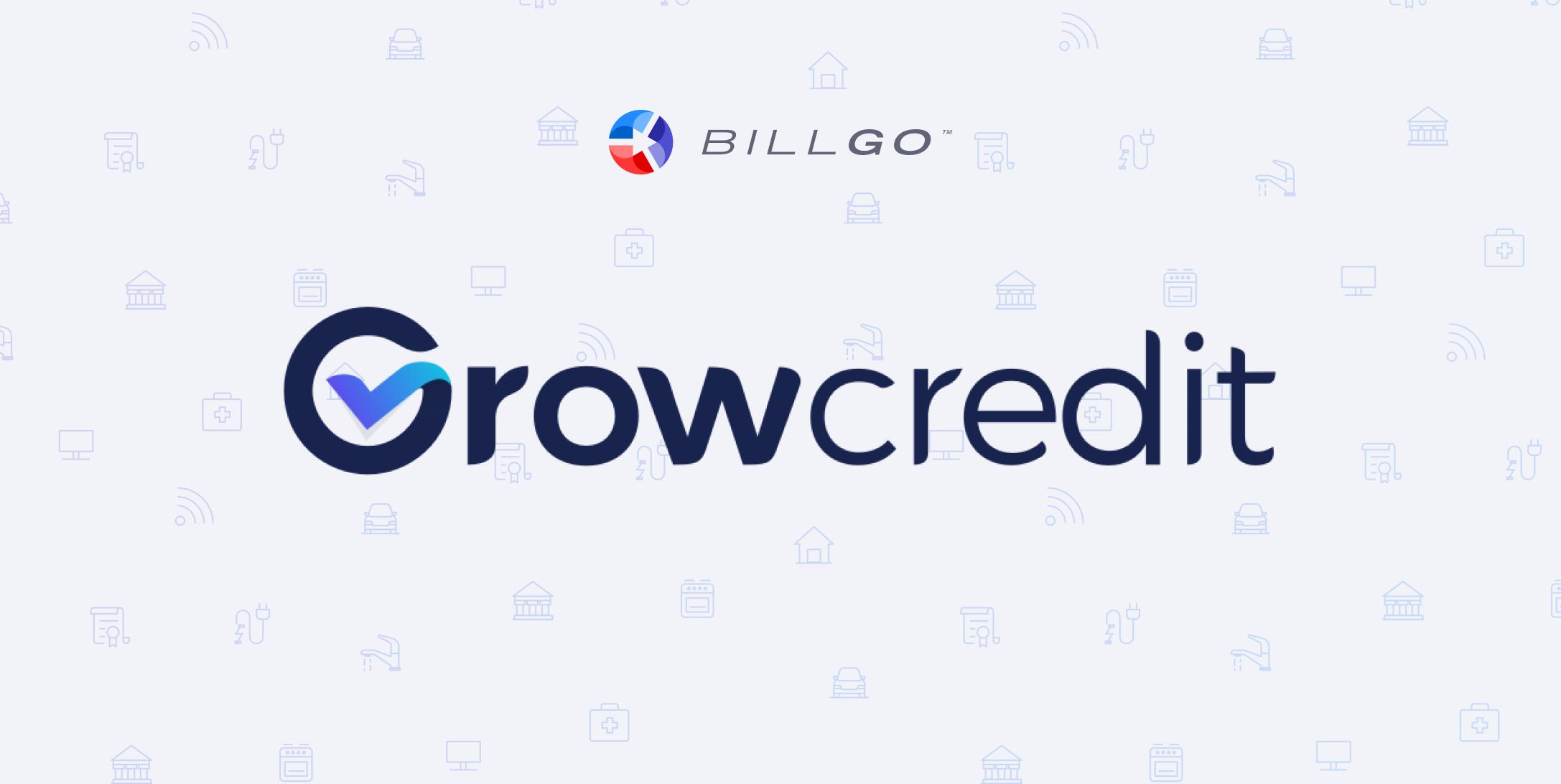 BillGO and Grow Credit