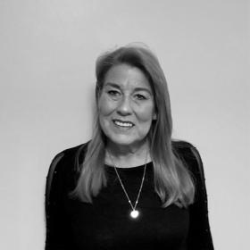 Gail Hazley, Summize CFO