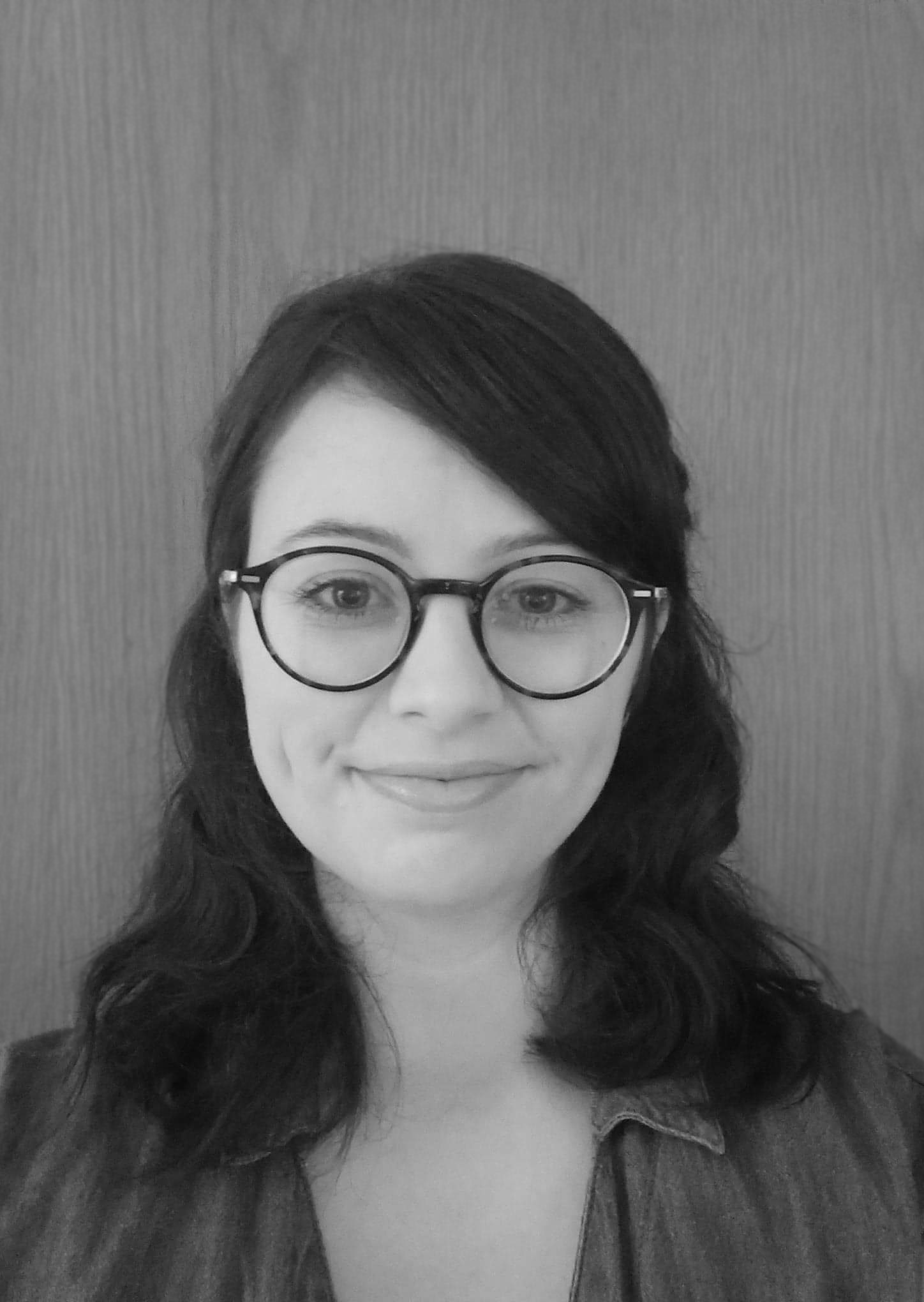 Zoe Peterkin, Summize's Head of Marketing