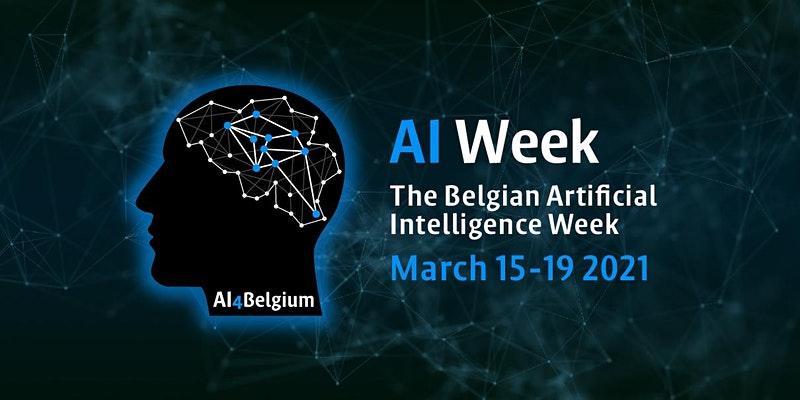 L'intelligence artificielle démystifiée pour les PME- Keynote Jan Van Looy | AI4Belgium