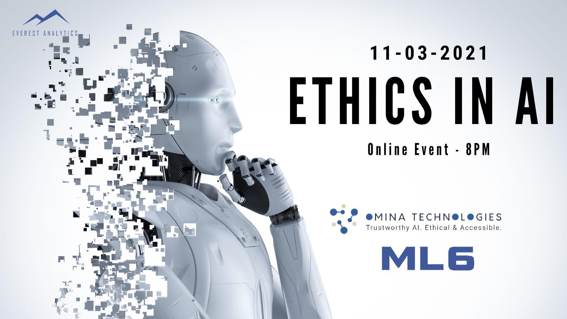 Ethics in AI   Webinar with Julien Schuermans