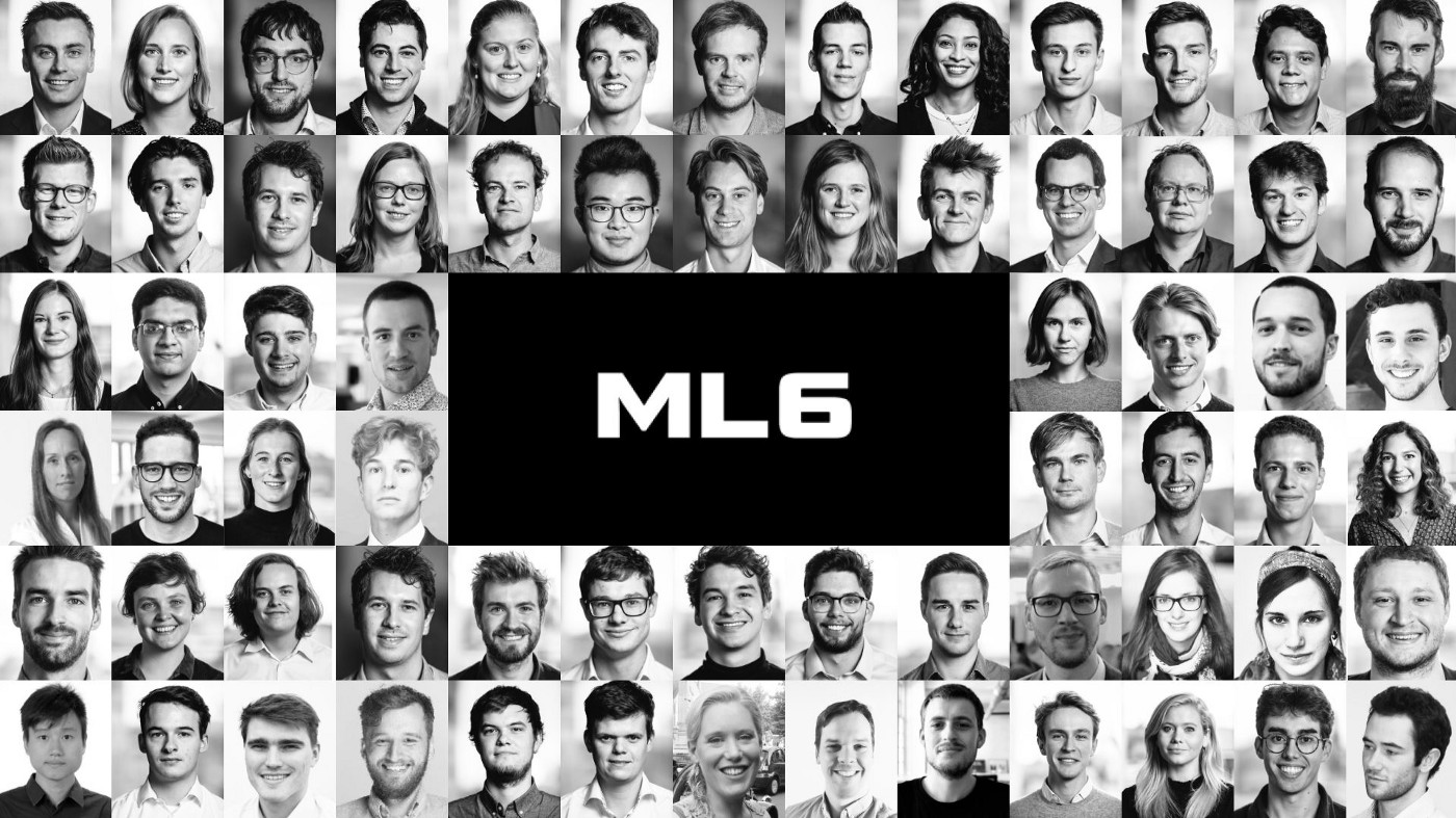 Do values really represent a company's culture? How our agents define the DNA of ML6