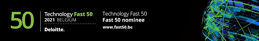 ML6 has been nominated for the Deloitte's 2021 Technology Fast 50