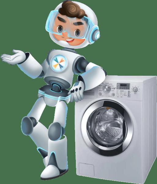 洗衣機出現其他問題