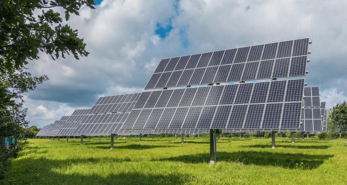 Quel bilan carbone pour la production d'électricité solaire ?