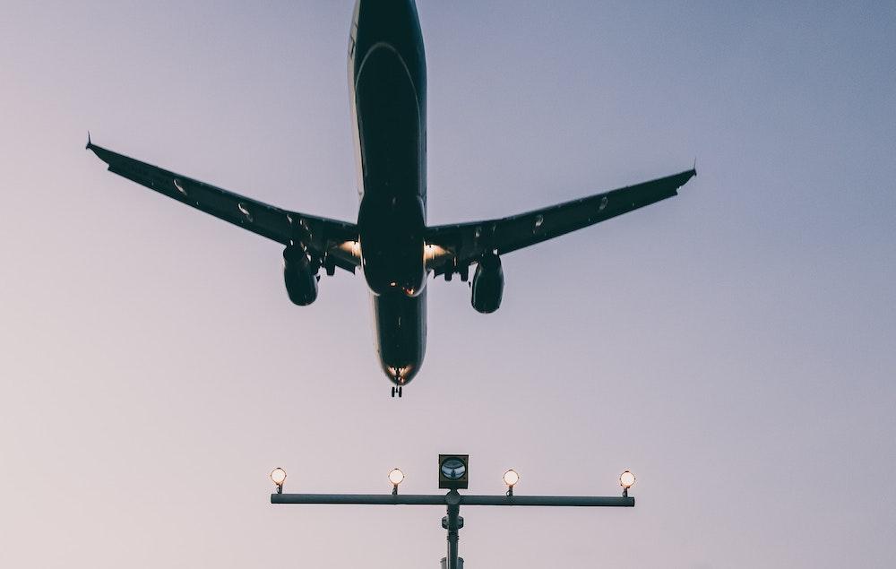 Quel est le bilan carbone d'un vol en avion ?
