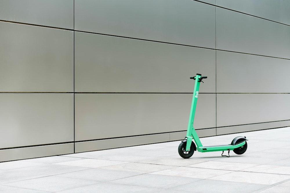 Empreinte carbone du vélo et de la trottinette électrique