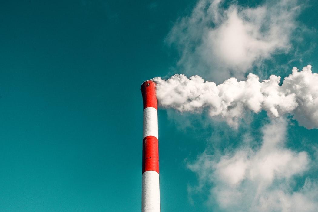 Empreinte carbone : définition