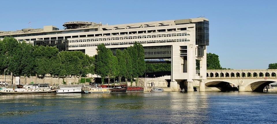 Ministère de l'économie et des finances et label ISR