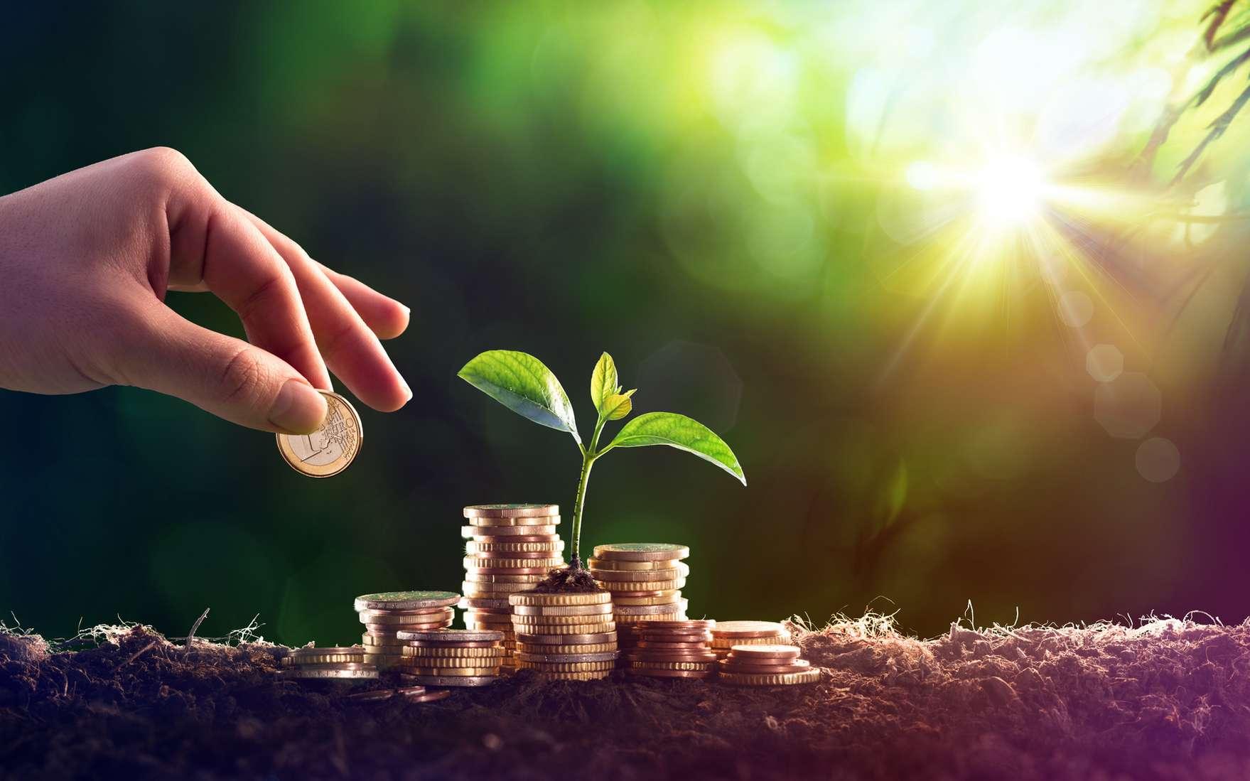 Finance verte et label ISR
