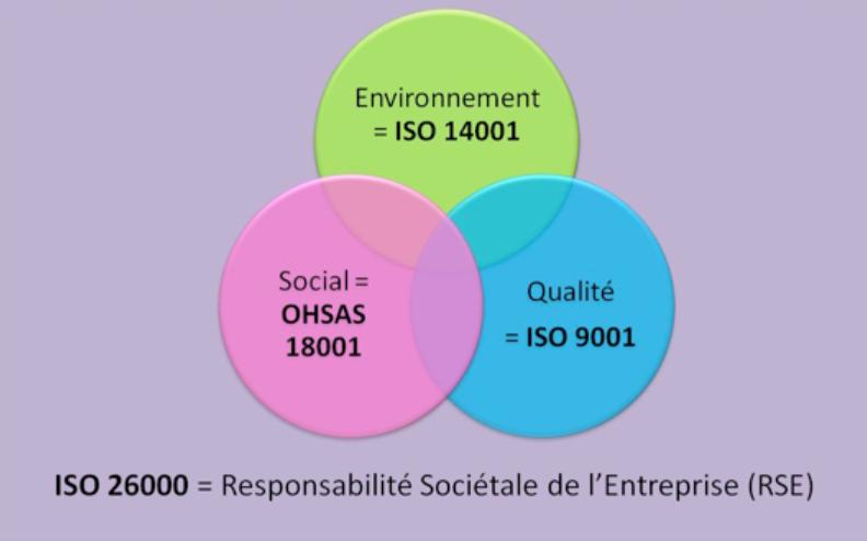 Normes et Développement Durable