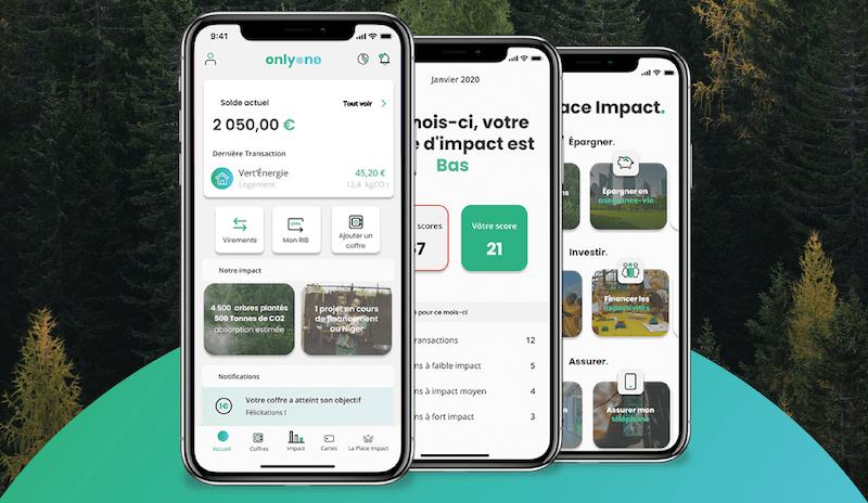 OnlyOne x Greenly, 2 startups, 1 vision commune : aider les consommateurs à réduire leur empreinte carbone