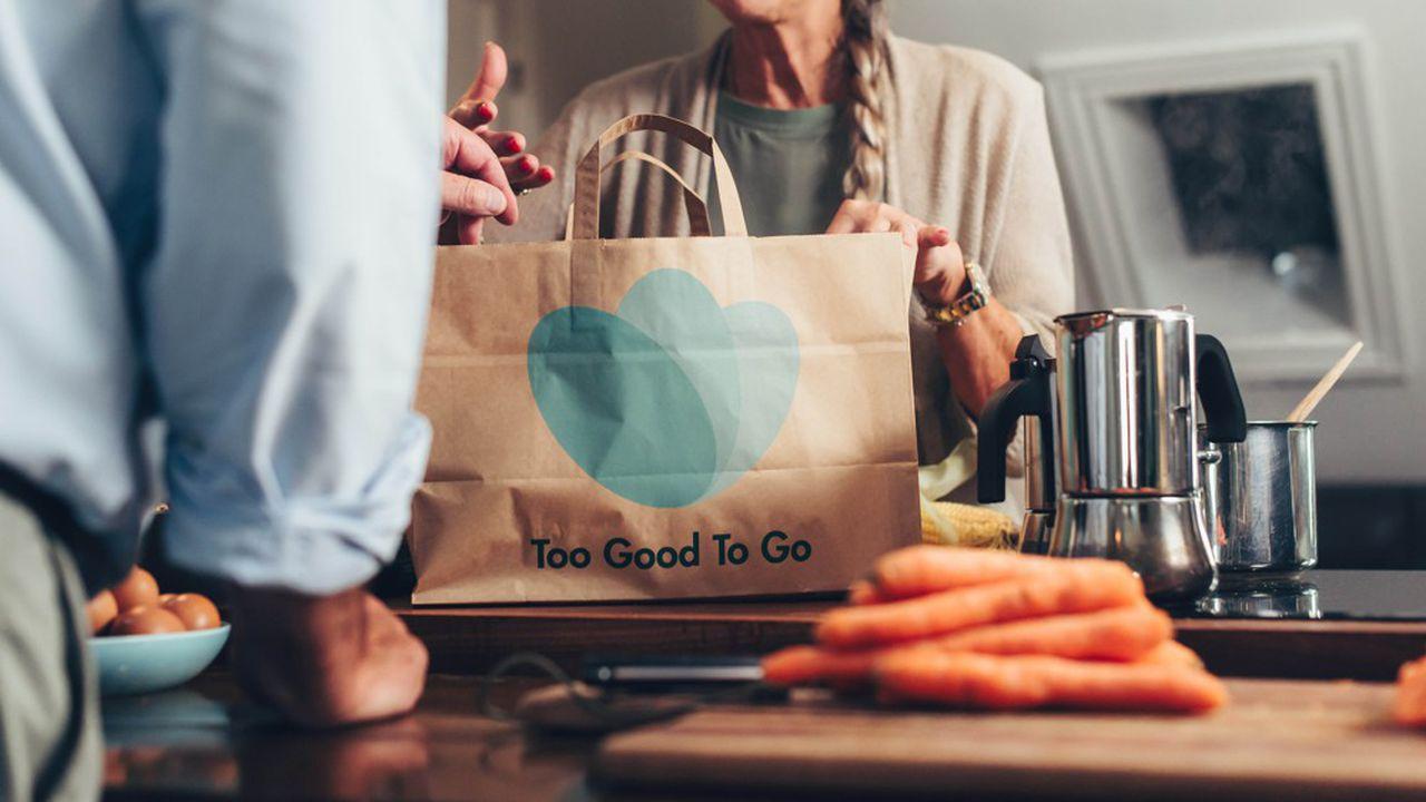 Toogoodtogo s'attaque au gaspillage alimentaire