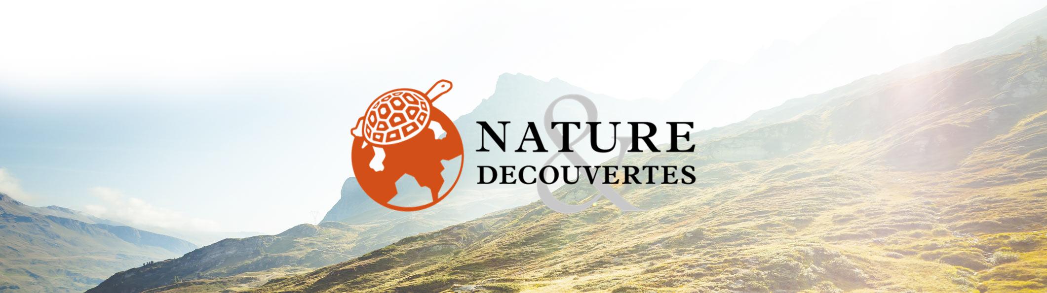 Nature et Decouvertes vient en aide aux projets engagés