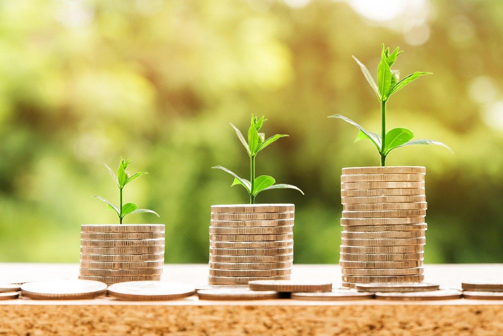 Le pilier économique dans le développement durable