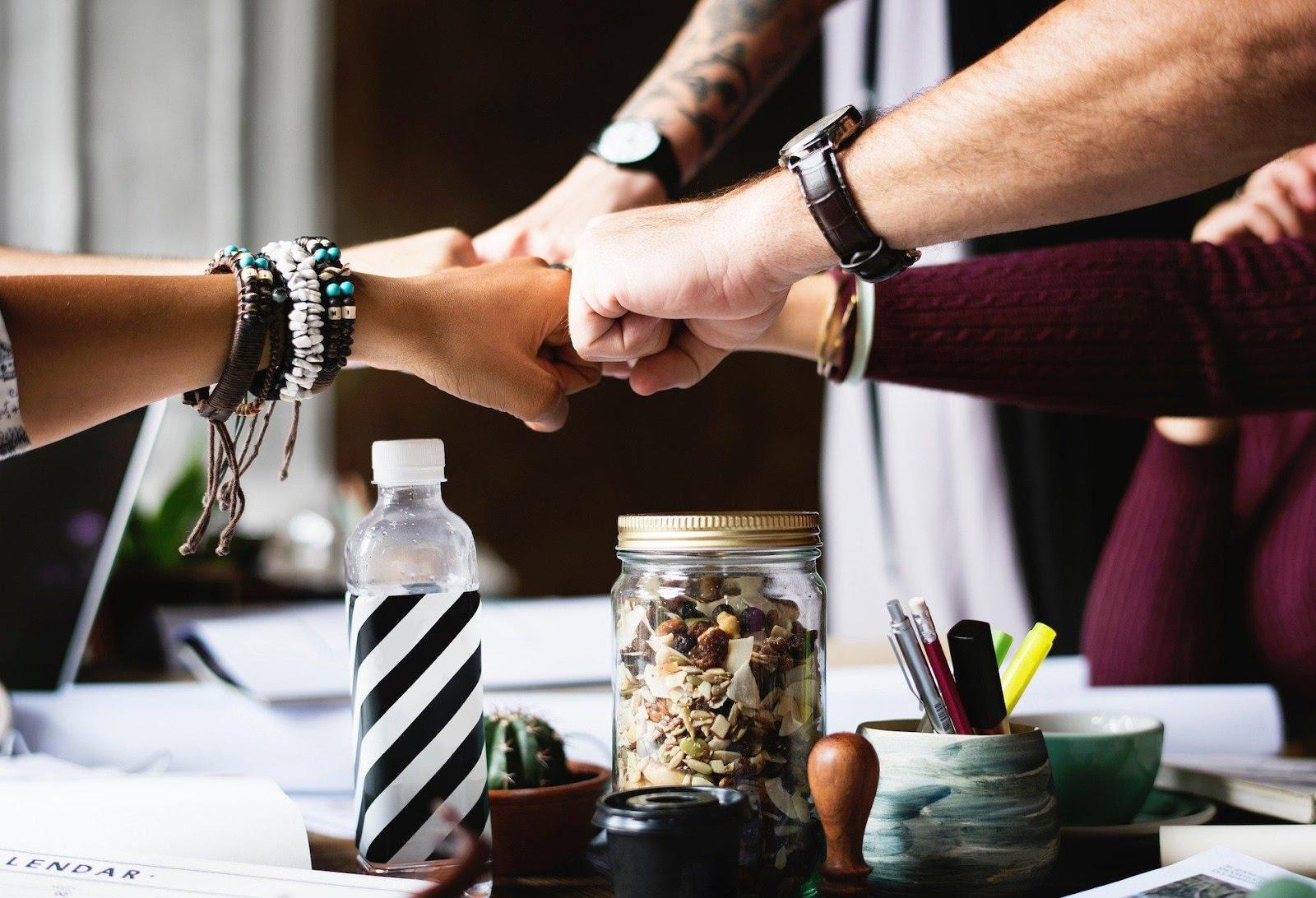 Le pilier culturel, pour la cohésion des parties prenantes