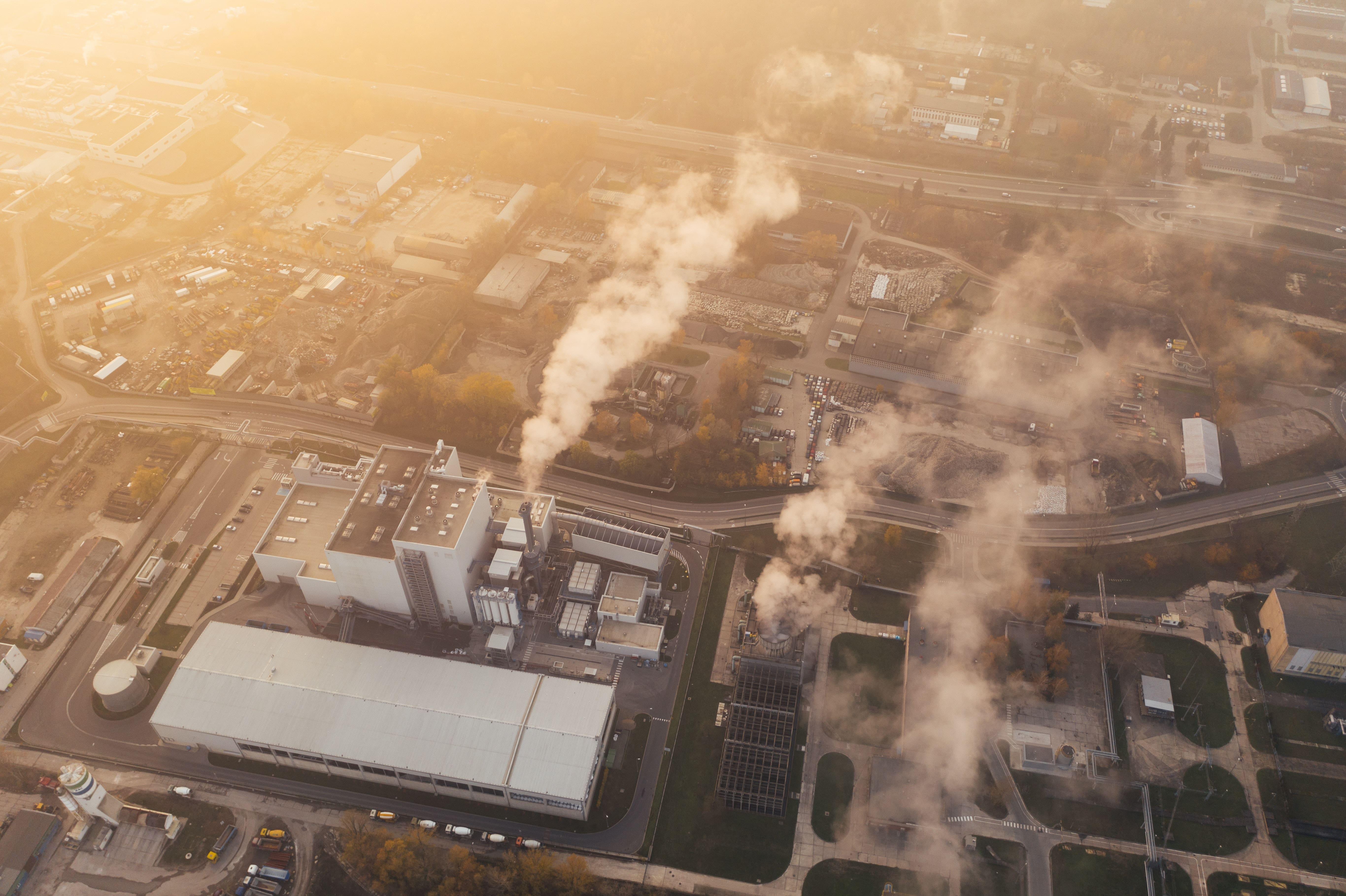 Comment analyser l'empreinte carbone de son entreprise ?