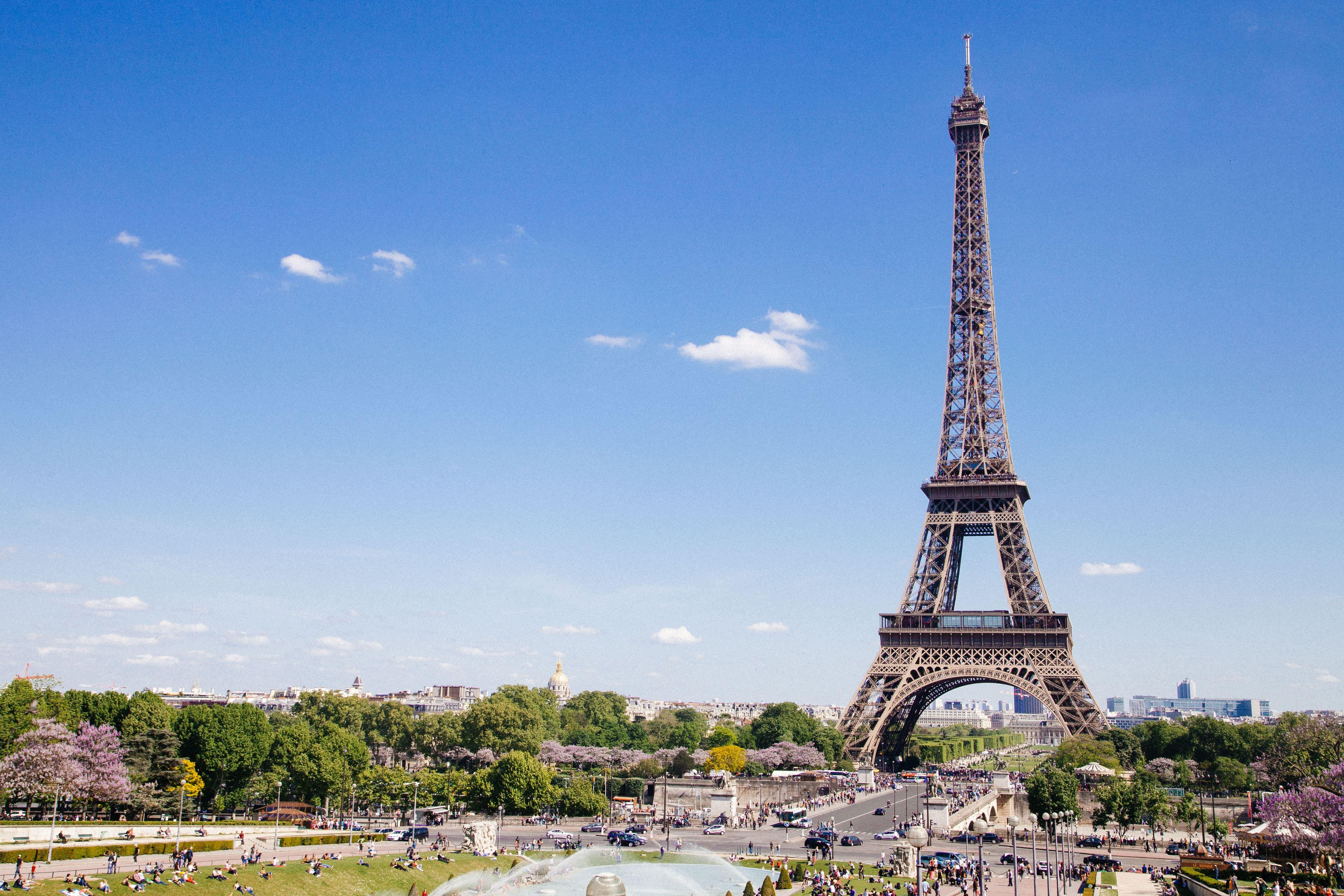 Neutralité carbone et Accords de Paris