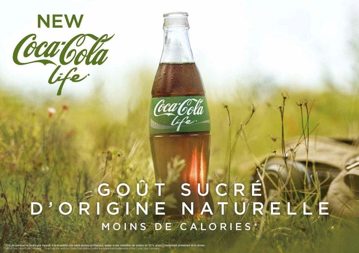 Le greenwashing de Coca