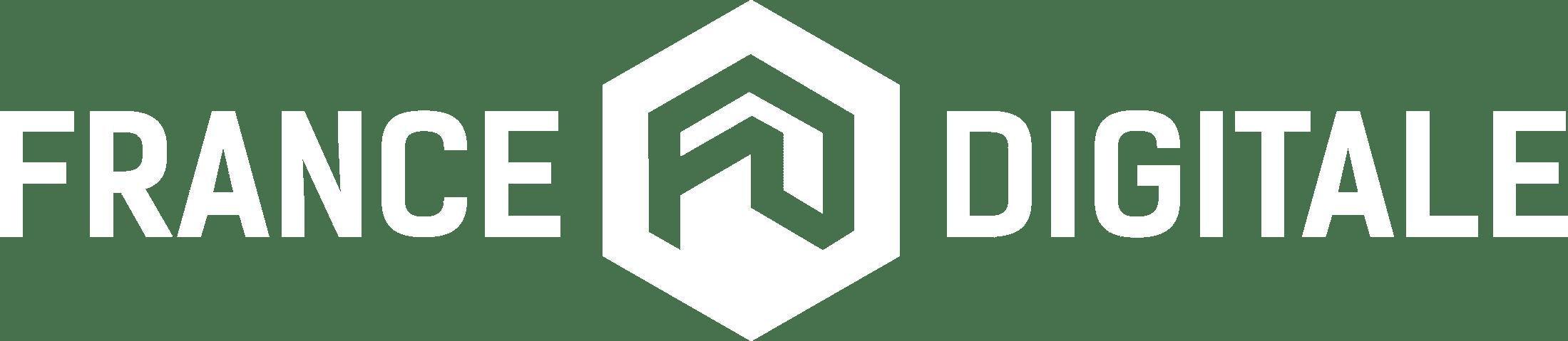 Logo de France Digitale