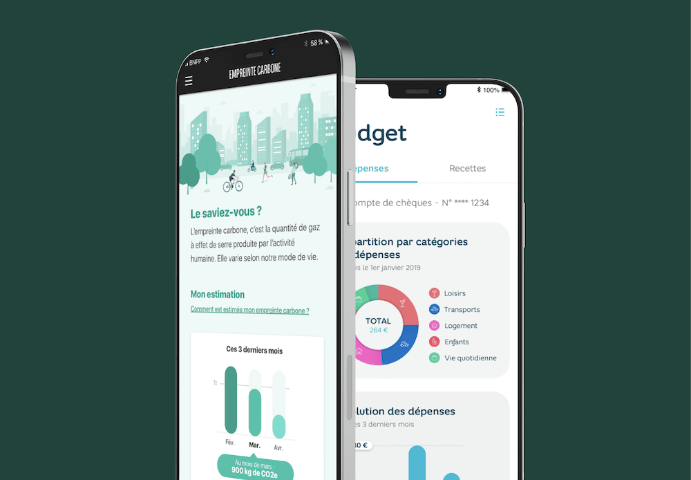 API carbone Greenly pour les banques et Directions Financières