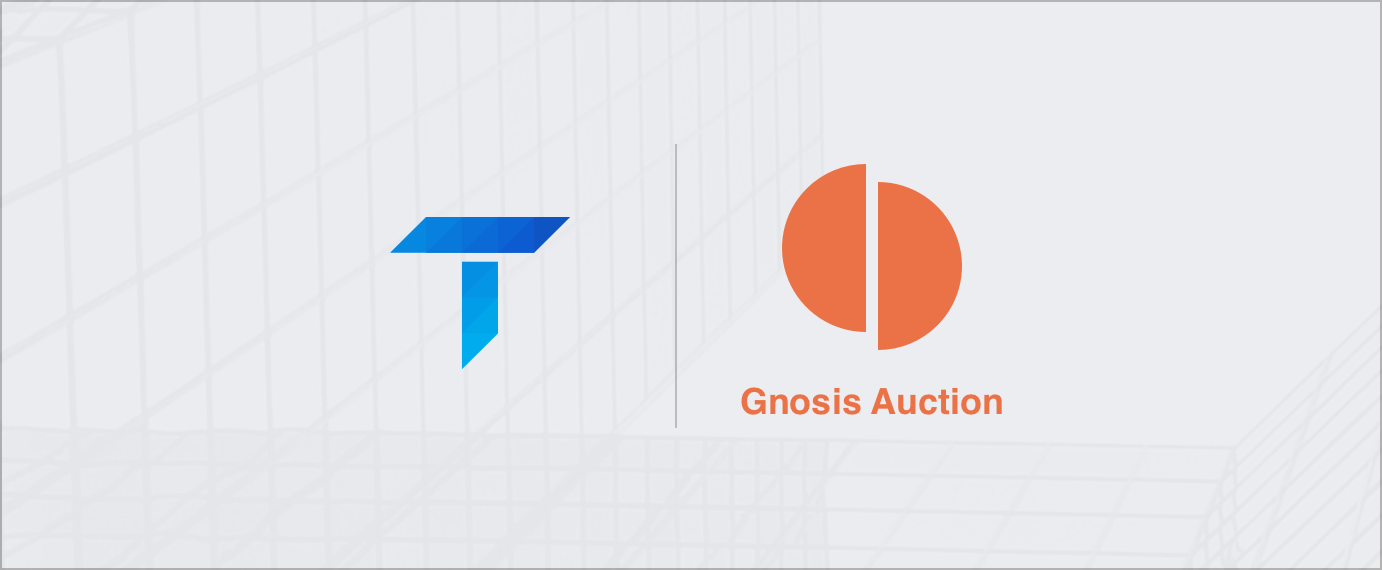 Tokensoft Announces Support For Gnosis Auctions