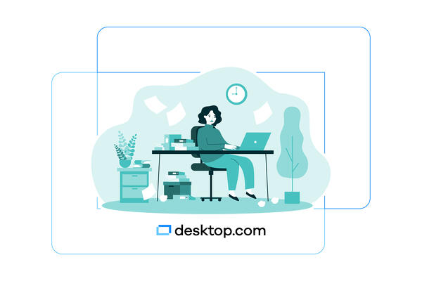 Psychological Effects of a Crowded Desktop_03