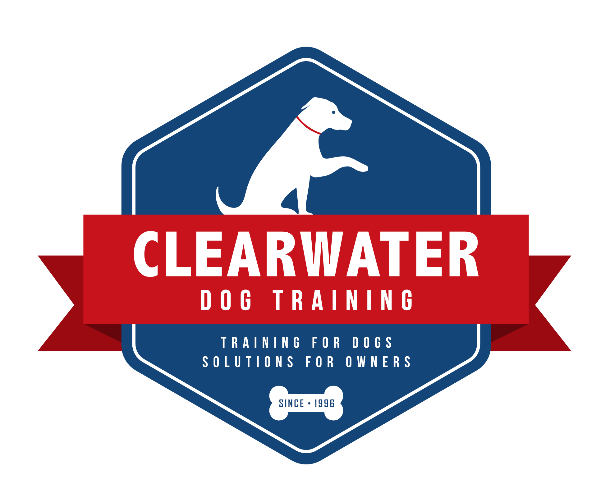 Clearwater Training logo